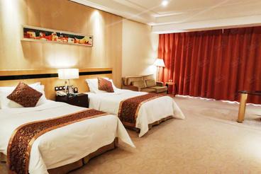 北京麗景灣國際酒店住宿