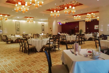 北京麗景灣國際酒店餐飲