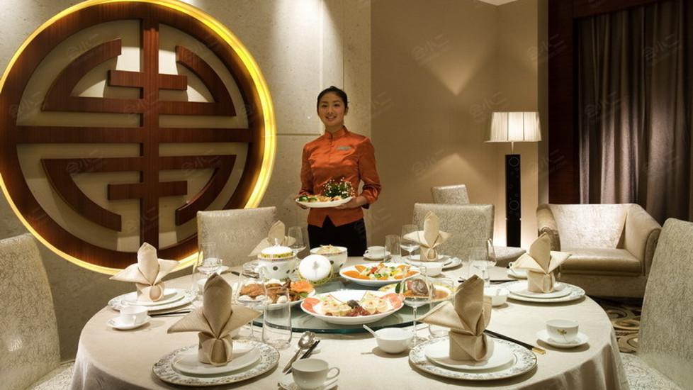 明熙中餐廳