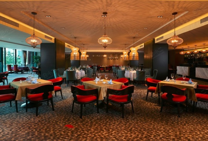 北京维景国际大酒店餐厅图片图片