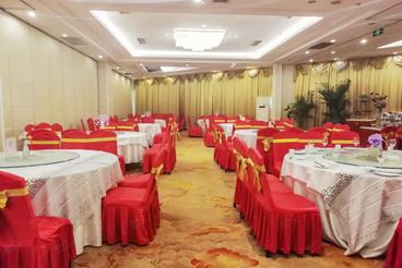 北京大紅門國際會展中心餐飲