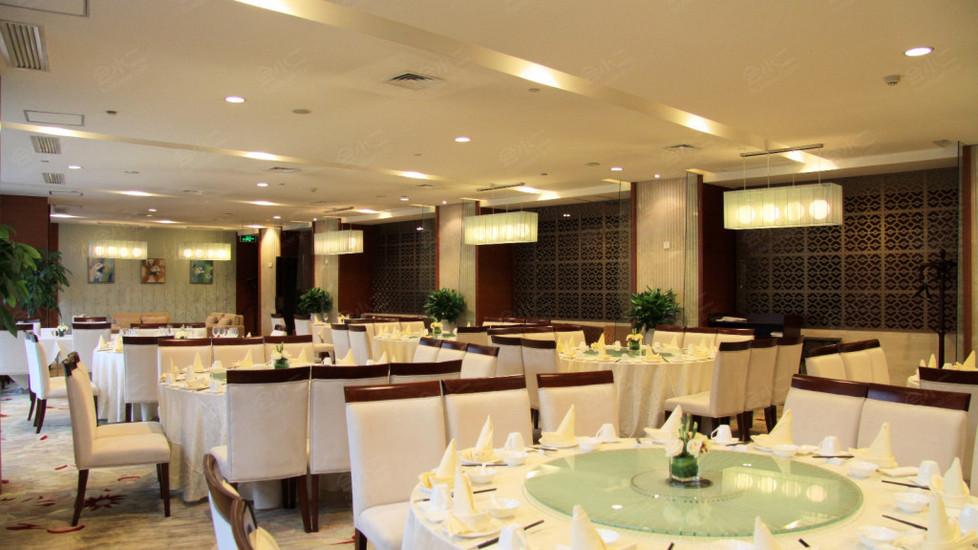 重庆维景国际大酒店餐厅图片图片