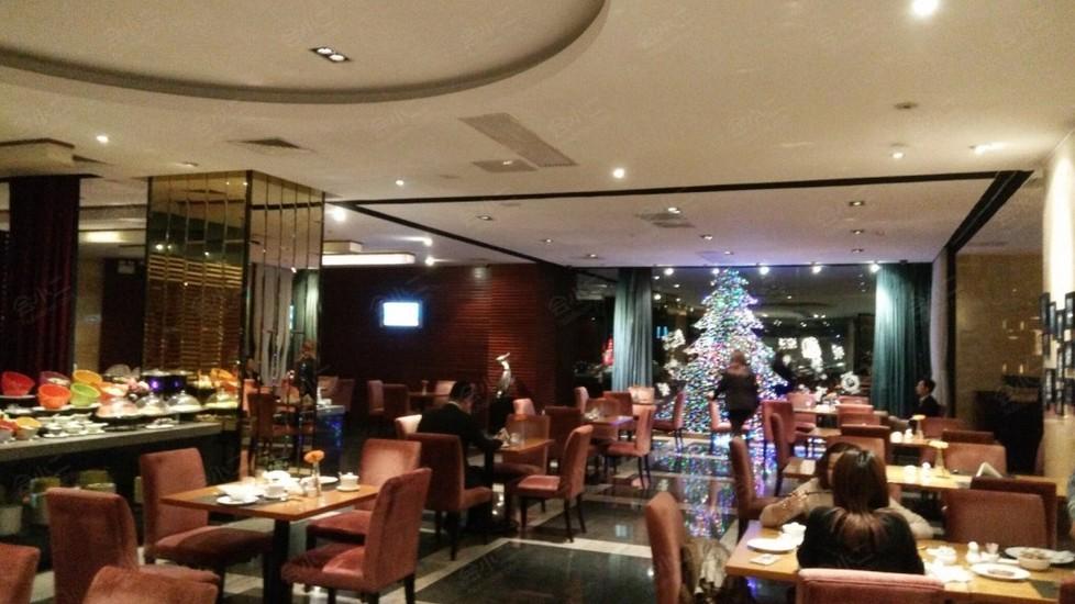 广州鼎龙国际大酒店餐厅图片图片