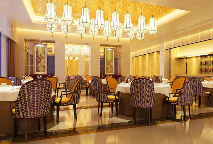 杭州瑞京国际大酒店餐厅图片图片