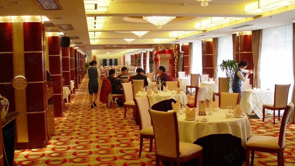 上海锦荣国际大酒店餐厅图片图片