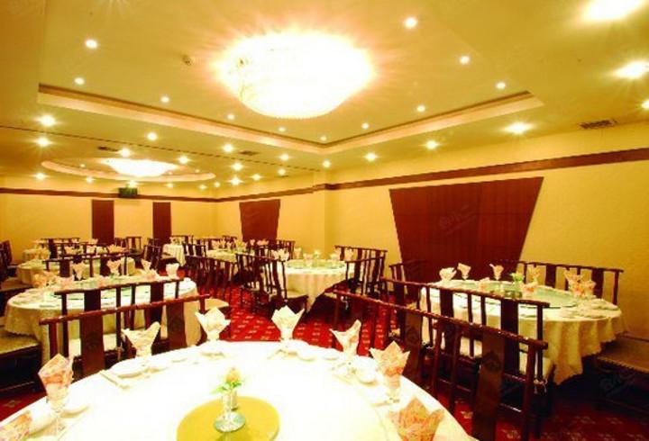武汉九龙国际大酒店餐厅图片图片
