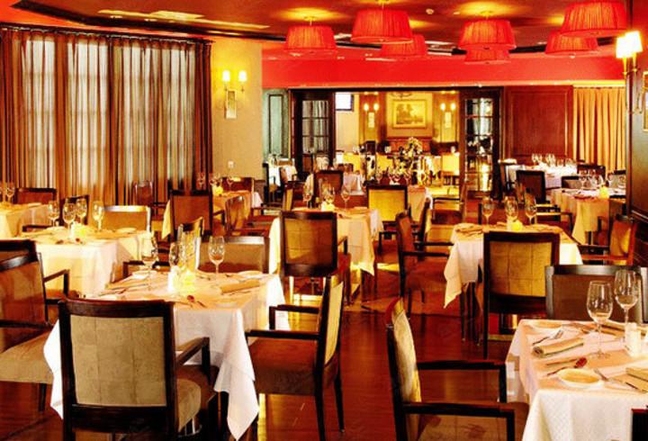 厦门翔鹭国际大酒店餐厅图片图片