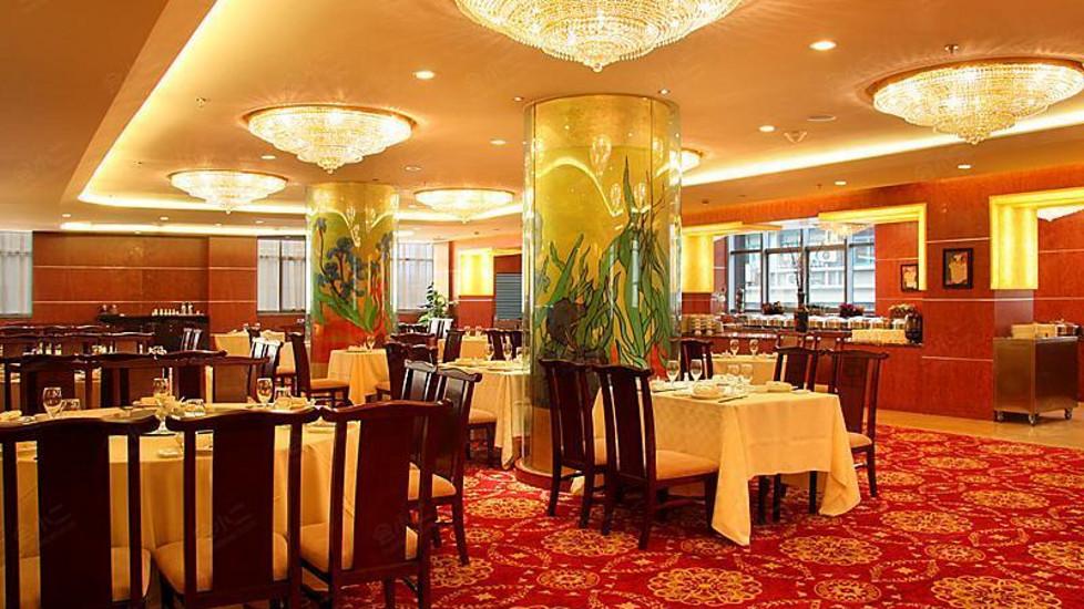 浙江百瑞国际大酒店餐厅图片图片
