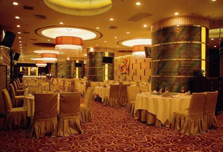 深圳华安国际大酒店餐厅图片图片