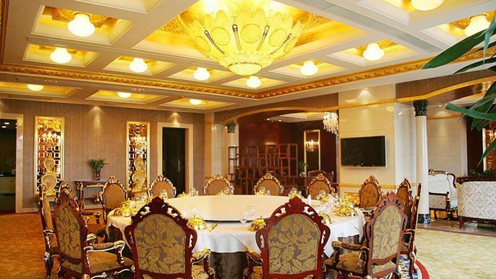 长沙华雅国际大酒店餐厅图片图片