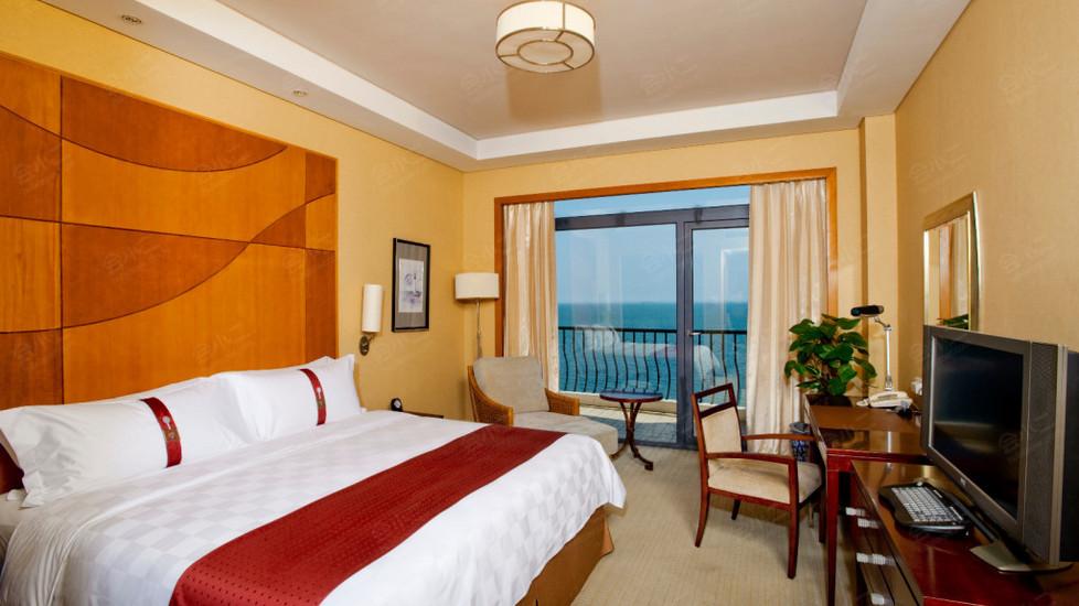 秦皇岛海景酒店客房图片