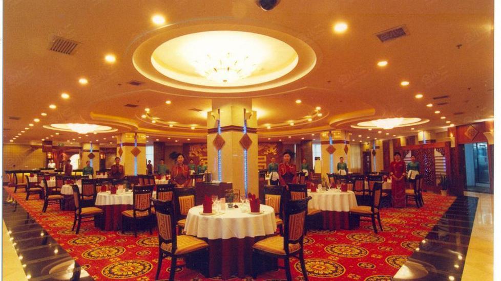 长沙金汇国际大酒店餐厅图片图片