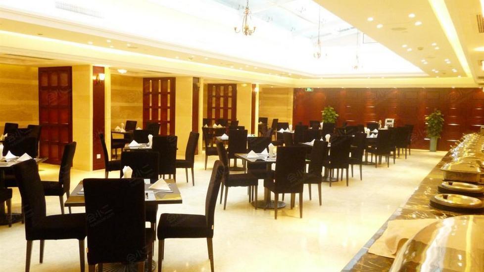 杭州启航国际大酒店餐厅图片图片