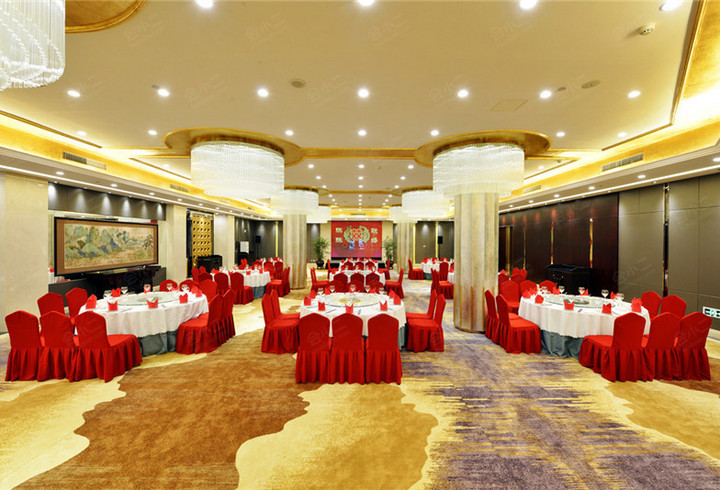 海口宝华海景大酒店餐厅图片