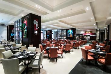 北京海灣半山溫泉酒店餐飲