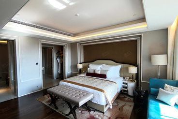 北京海灣半山溫泉酒店住宿