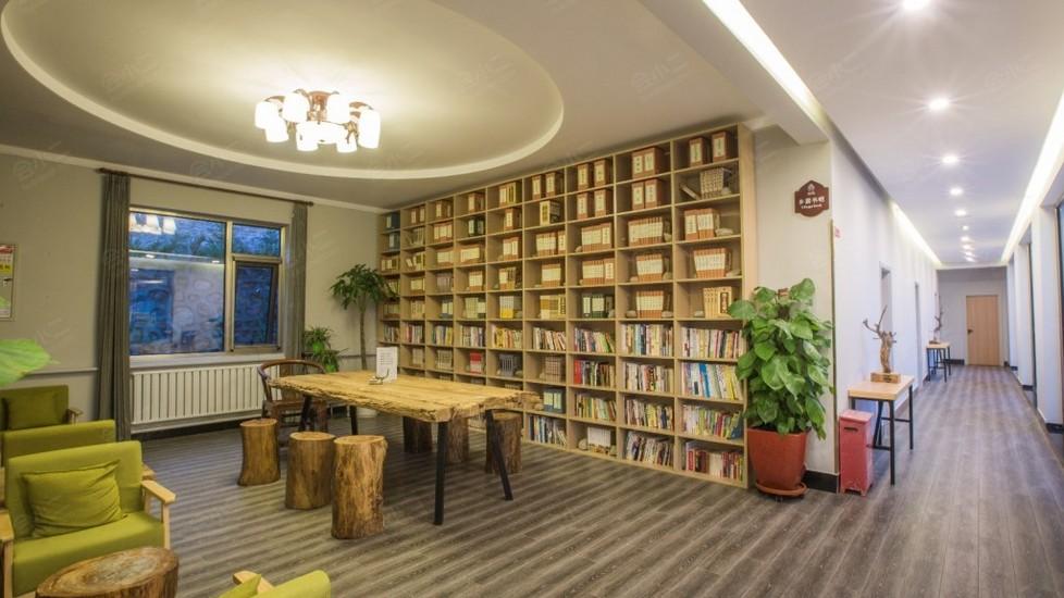 北京森林乡居度假酒店娱乐图片