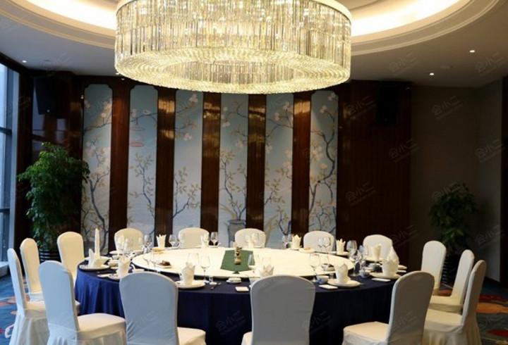 福州梅园国际大酒店餐厅图片图片