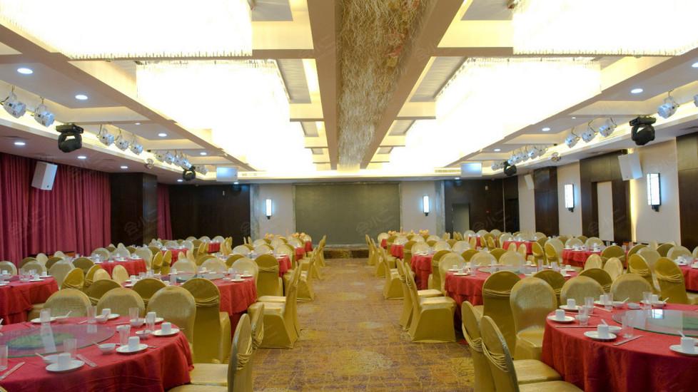 郴州国际大酒店餐厅图片图片