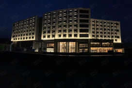 銀保建國酒店