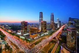 北京国贸大酒店