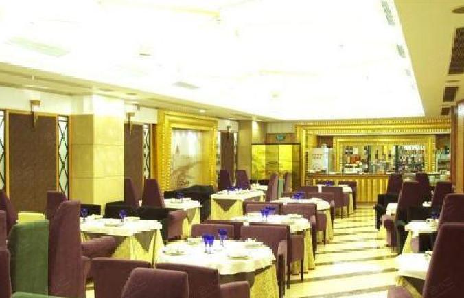 上海绿波廊餐厅