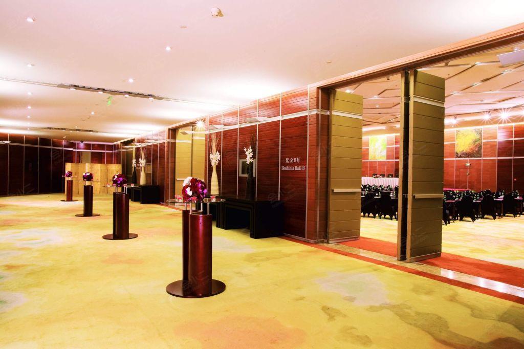 紫金大厅序厅