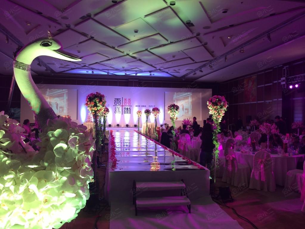 紫金大厅A