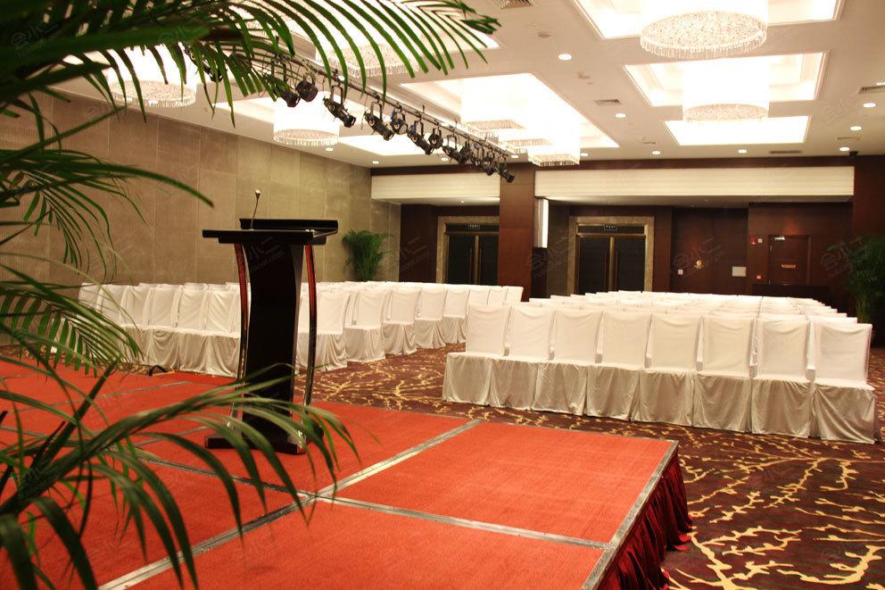帝王宴会厅2