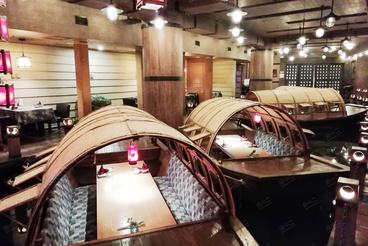 北京亚洲大酒店餐饮