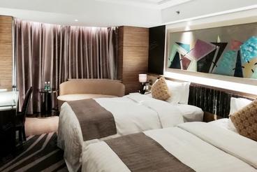 北京亚洲大酒店住宿