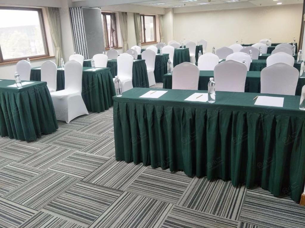 东楼二层会议室B厅