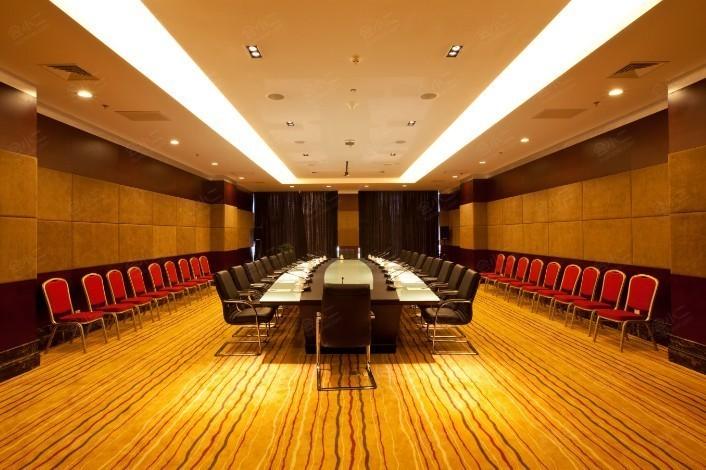第五会议厅