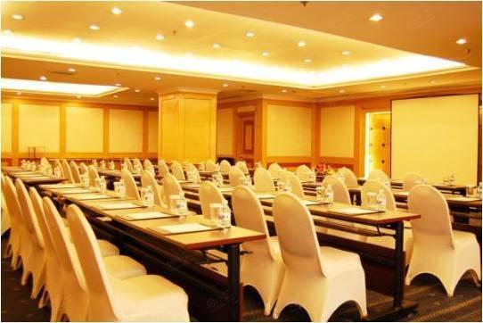 北京诺富特和平宾馆