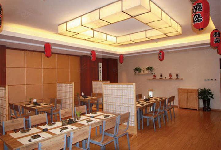 竹の屋日餐厅