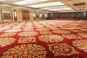 北京丽景湾国际酒店会场