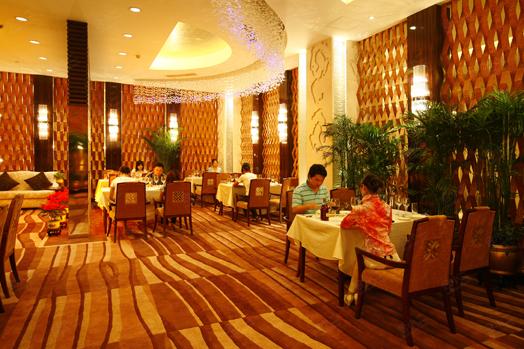 西丽廊茶餐厅