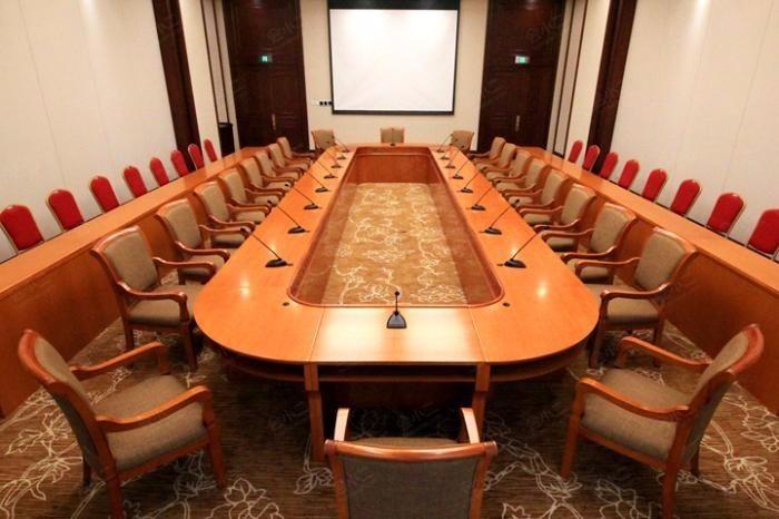 6号会议室