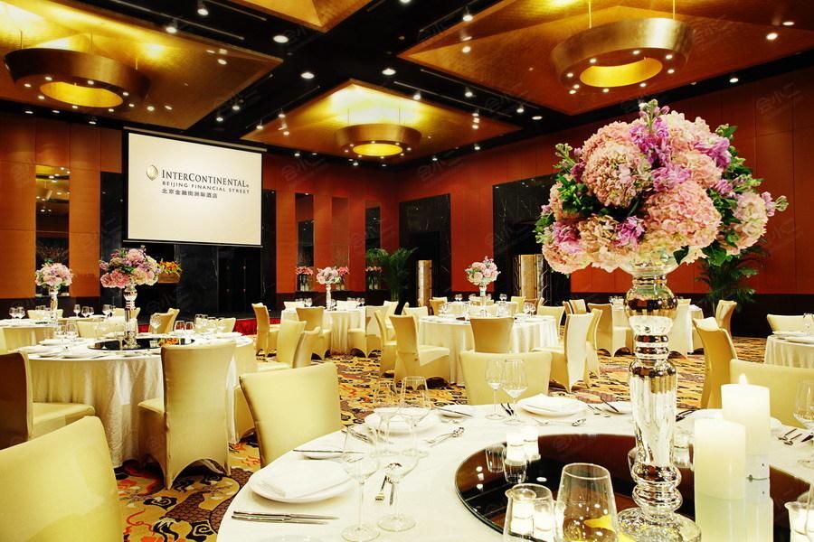 西安宴会厅