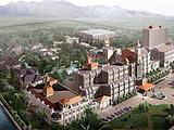 北京瑞海姆酒店