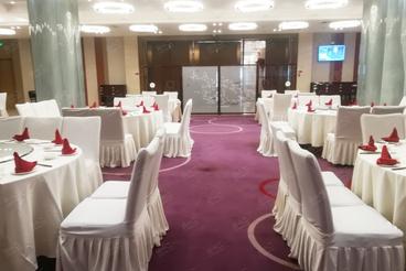 北京凯迪克格兰云天大酒店餐饮