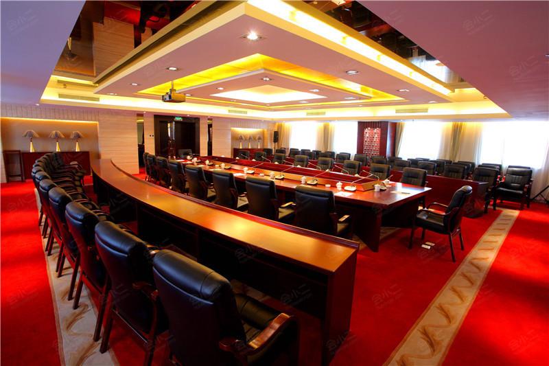 17层会议室