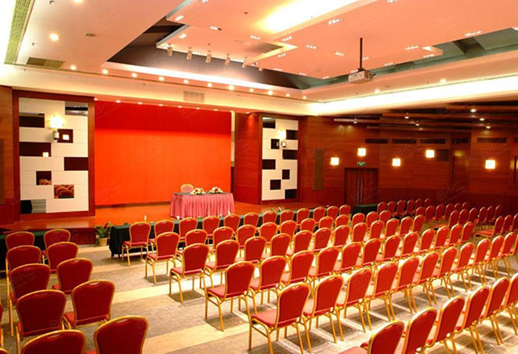北京京瑞温泉国际酒店