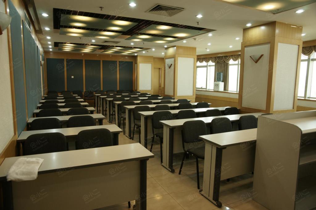 十层会议室