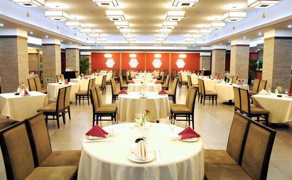 养怡园食府餐厅