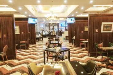 北京奥加美术馆酒店餐饮