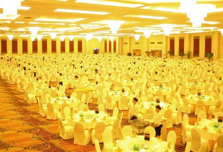 一层大宴会厅A