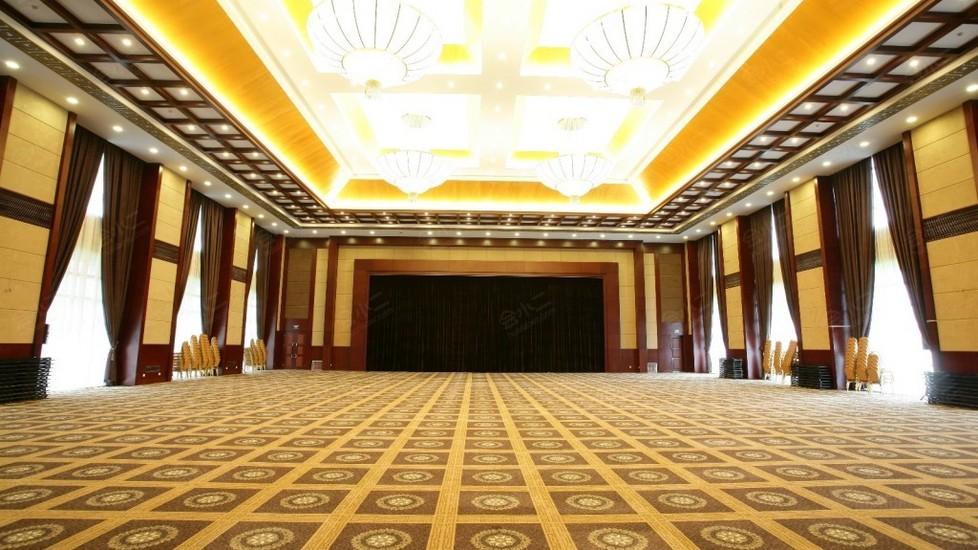 贵宾楼大宴会厅