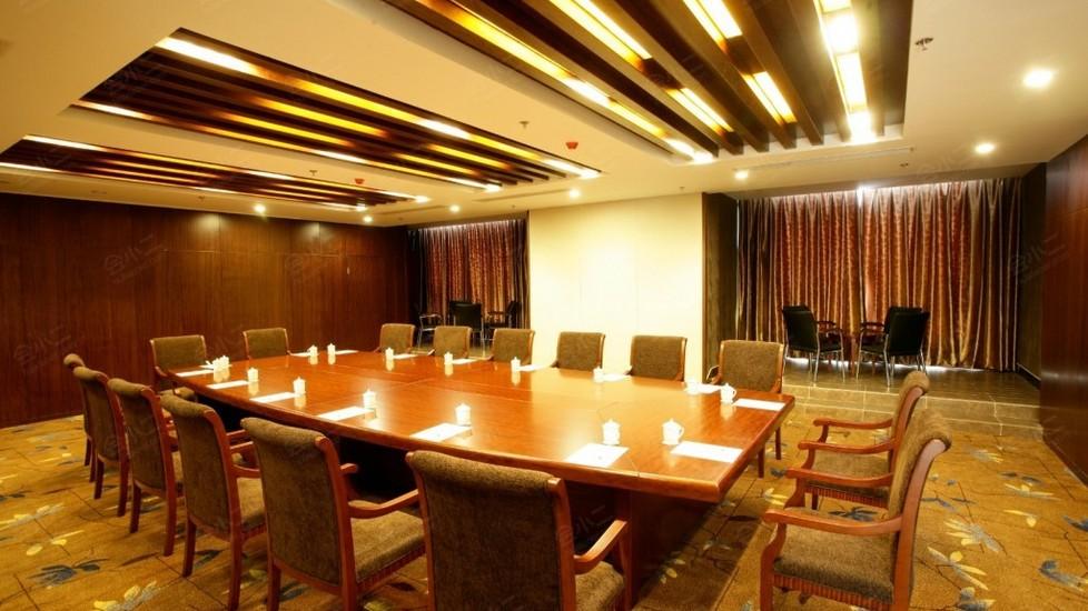 贵宾楼NO.1会议室