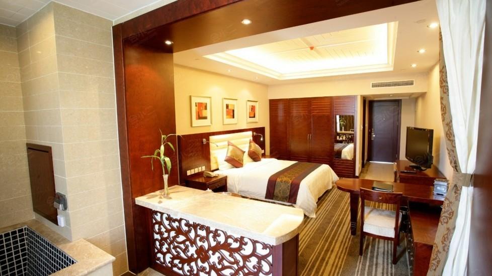 贵宾楼大床房